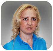 Adriana - Back office, Sales